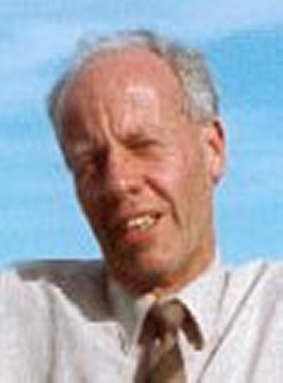 Steve Ogden, 1942-2011