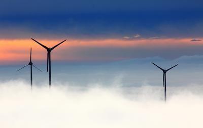 Transitional renewable energy