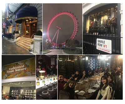 MA LBM London Study Visit 2018