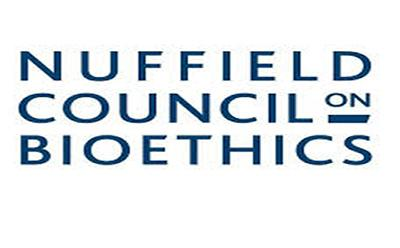 Nuffield Council on Bioethics