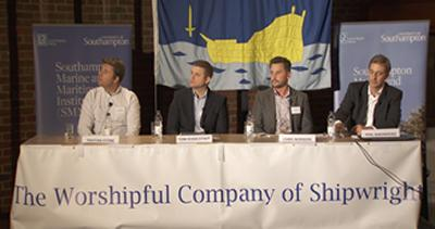 Shipwrights Panel of Experts