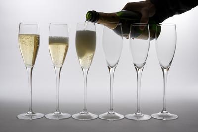 Alcohol impact study