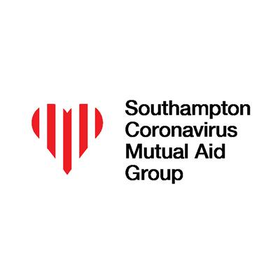 Southampton Mutual Aid Group logo
