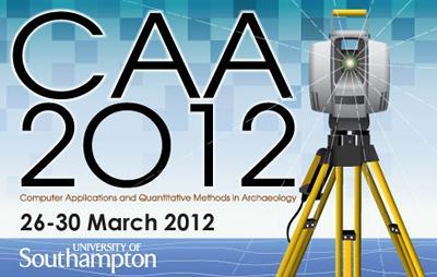 CAA2012 logo