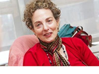Prof. Gina Luria Walker