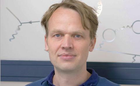 Professor Andreas Jüttner