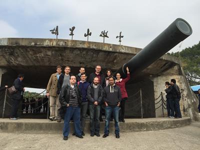 Group in Xiamen