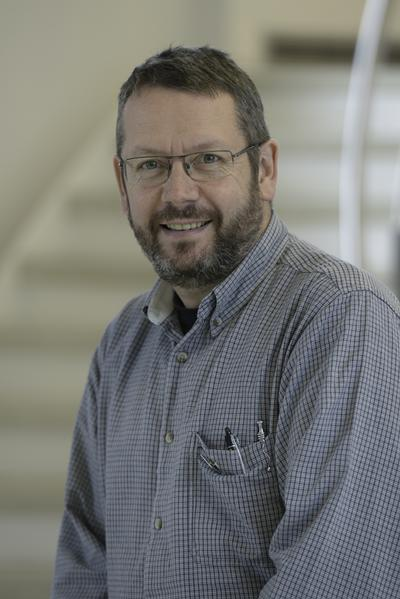 Dr John Langley