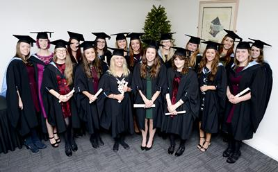 Graduate midwives