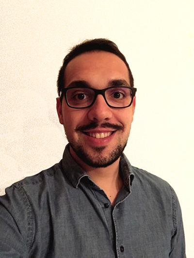 Alessandro Soloperto