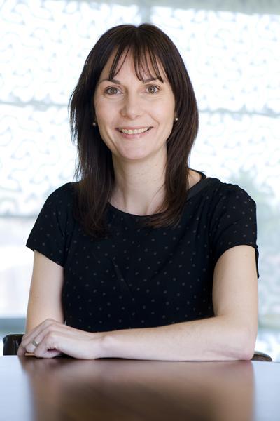 Dr Maggie Donovan-Hall