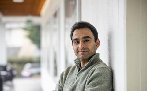Francesco Shankar