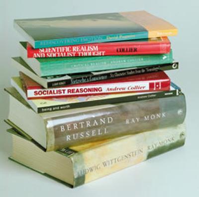 Philosophy publications