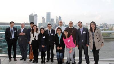 Chinese maritime lawyers
