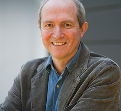 Professor Chris Skinner