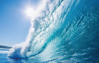 Understanding the world's oceans