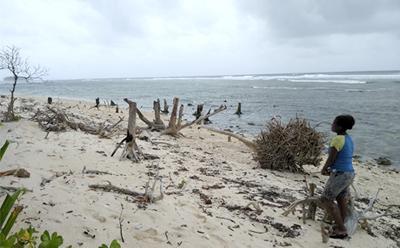 Fanalei Island