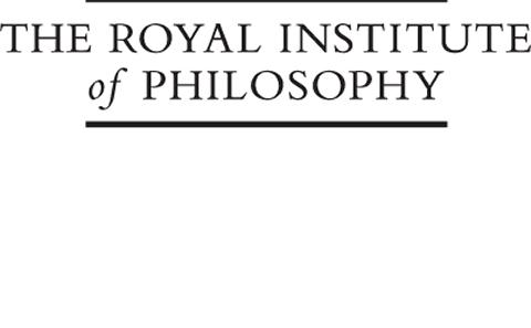 The Royal Institute of Philosophy