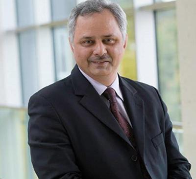 Professor Asghar Zaidi