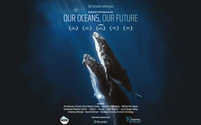 Our Oceans: Our Future