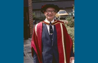 Dr Hubert Davies