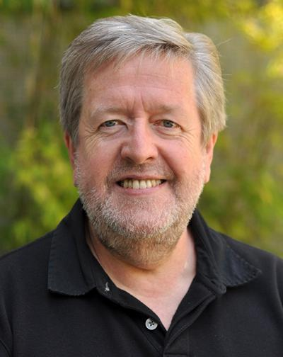 Professor Keith Barber
