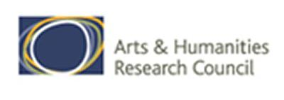 AHRC, Arts and Humanities Research