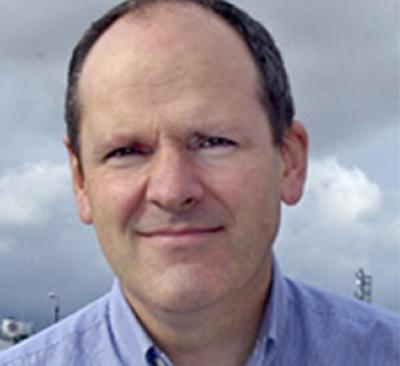 Professor Robert Nicholls