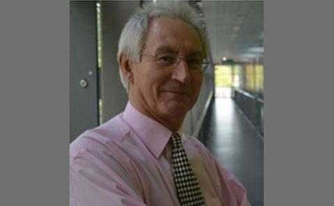 Professor Johnnie Johnson