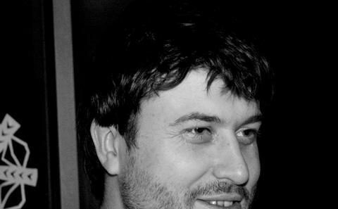 Professor John Coggon