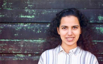Anisha Netto
