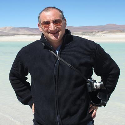Prof Myron Christodoulides
