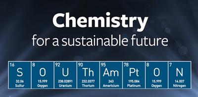Chemistry at Southampton