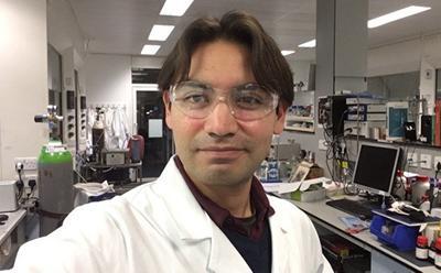 Dr Luis Fernando Arenas