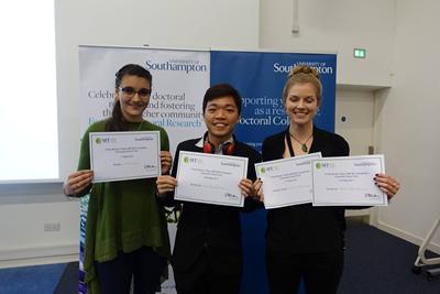 winners of 3MT