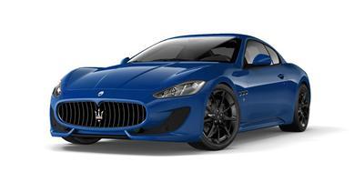 Maserati GT Sport
