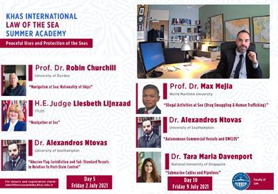Dr Ntovas Summer Academy