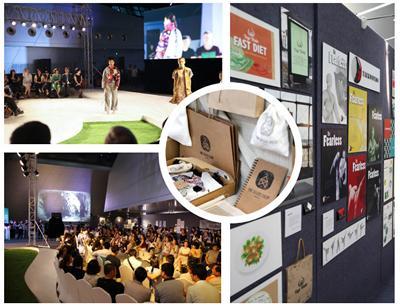 WSA/Dalian Graduate Show