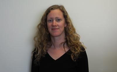 Dr Martina Johnson