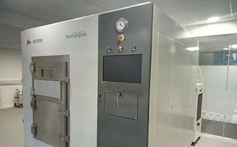 MMAM machine