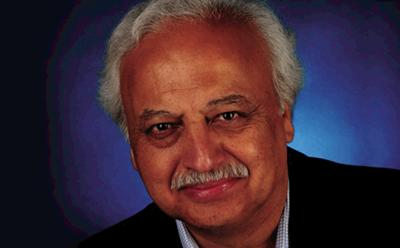 Dr Surinder Sahota
