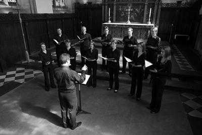 Brabant Ensemble