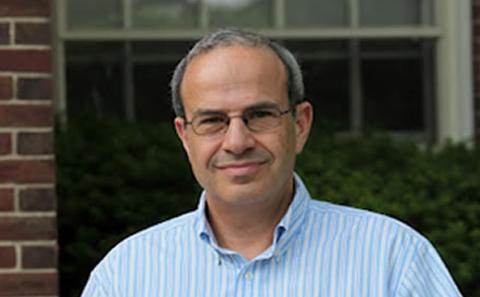 Professor Nathan Seiberg