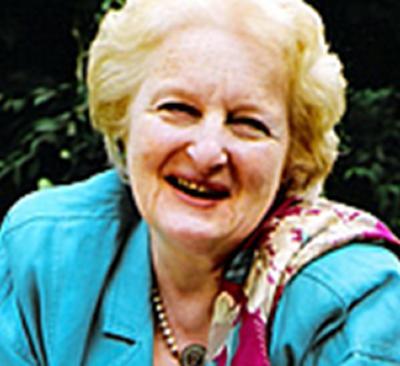 Baroness Neuberger DBE