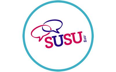 Students' Union logo