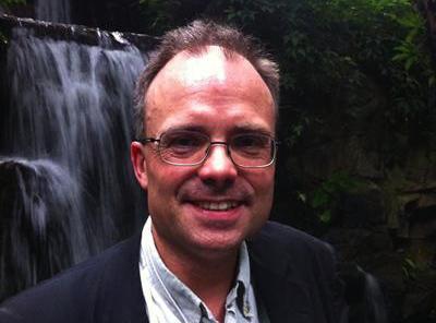 Professor Peter Smith