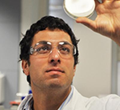 Dr Ali Tavassoli