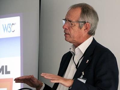 Bernard Gidon