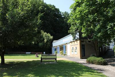 The John Hansard Gallery