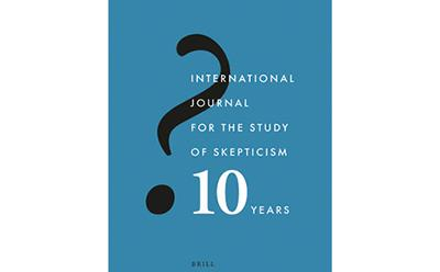 IJSS cover image